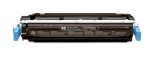 Hp 641a / c9720a ( bk ) toner compatibil 0