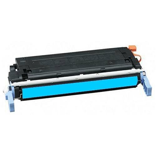 Hp 641a / c9721a ( c ) toner compatibil 0