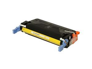 Hp 641a / c9722a ( y ) toner compatibil 0