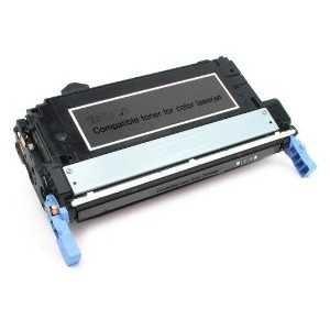 Hp 642a / cb400a ( bk ) toner compatibil 0