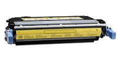 Hp 642a / cb402a ( y ) toner compatibil 0