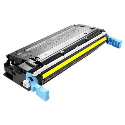 Hp 643a / q5952a ( y ) toner compatibil 0