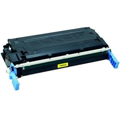 Hp 644a / q6462a ( y ) toner compatibil 0