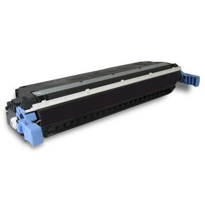 Hp 645a / c9730a ( bk ) toner compatibil 0