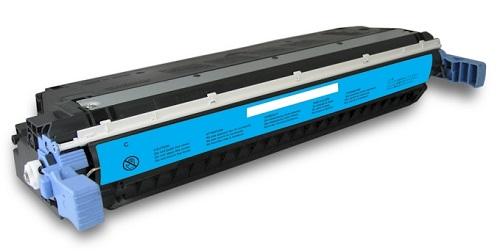 Hp 645a / c9731a ( c ) toner compatibil 0