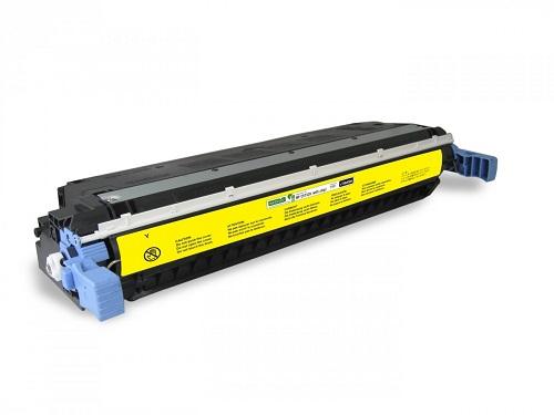 Hp 645a / c9732a ( y ) toner compatibil 0