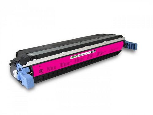 Hp 645a / c9733a ( m ) toner compatibil 0