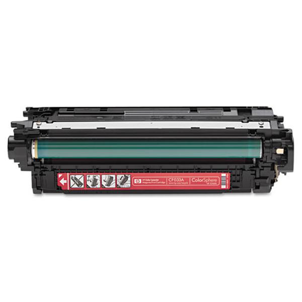 Hp 646a / cf033a ( m ) toner compatibil 0