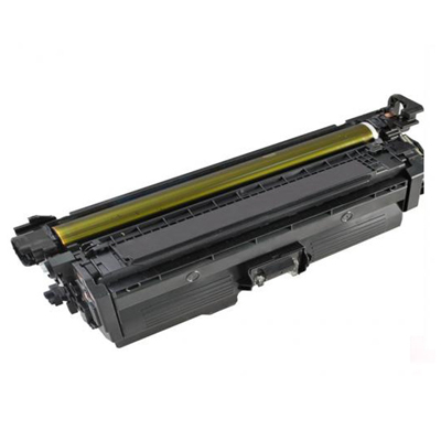 Hp 649x / ce260x (bk) toner compatibil 0