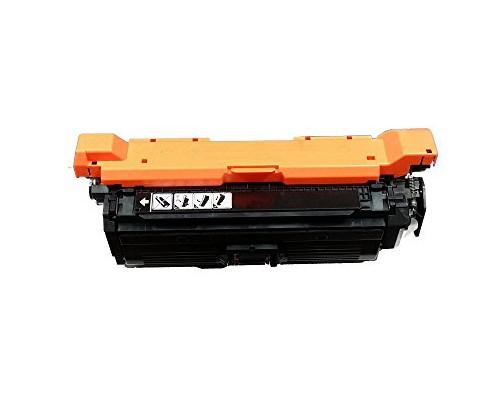 Hp 654x / cf330x (bk) toner compatibil 0