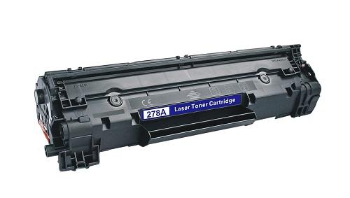 Hp 78a / ce278a / crg-728 toner compatibil 0