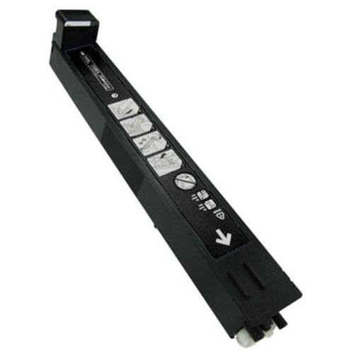 Hp 823a / cb380a (bk) cartuş compatibil 0