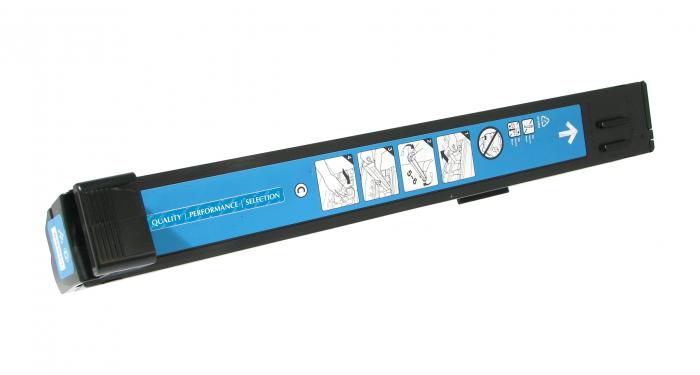 Hp 824a / cb381a (c) cartuş compatibil 0