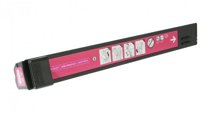 Hp 824a / cb383a (m) cartuş compatibil 0