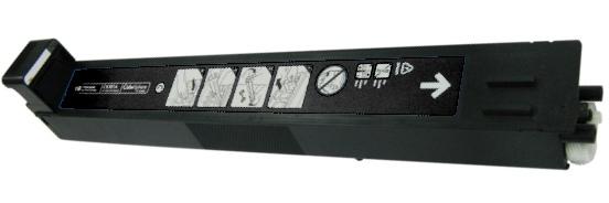 Hp 825a / cb390a (bk) cartus compatibil 0