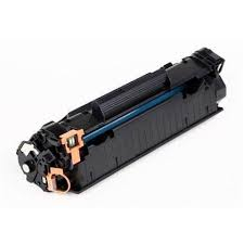 Hp 85x / ce285x toner compatibil 0
