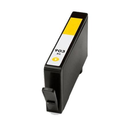 HP 903xl (y) cartus compatibil 0
