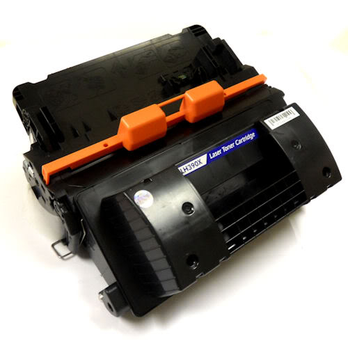 Hp 90x / ce390x / cc364x toner compatibil 0