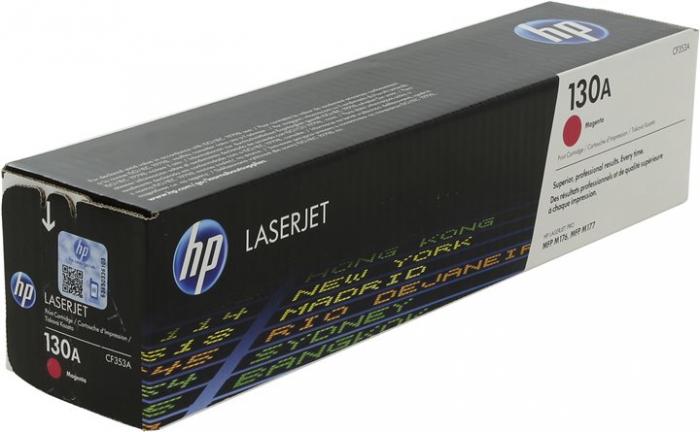 HP CF353A Toner Magenta Original 0
