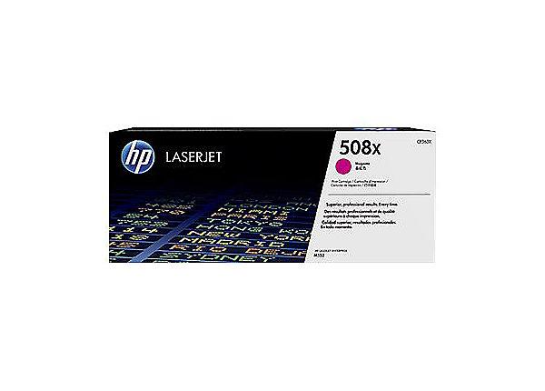 HP CF363X Toner Magenta Original 0