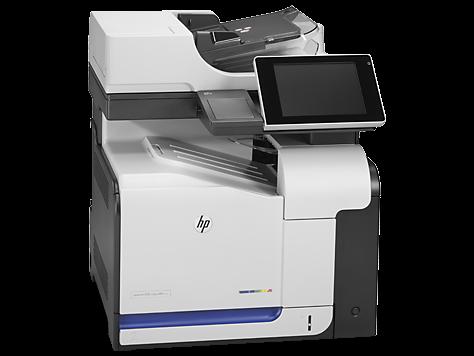 Hp color laserjet enterprise 500 m575f cd645a [0]