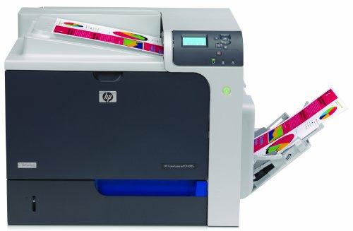 Hp color laserjet enterprise cp4025dn cc490a 0