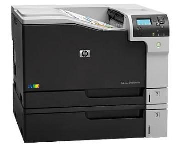 Hp color laserjet enterprise m750dn d3l09a 0