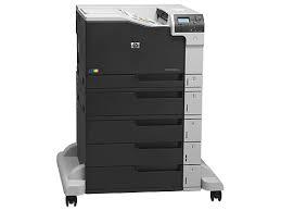Hp color laserjet enterprise m750xh d3l10a 0