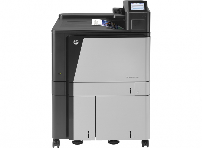 Hp color laserjet enterprise m855x+ a2w79a 0