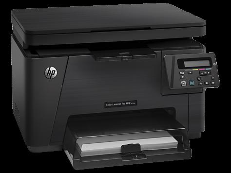 Hp Color LaserJet Pro MFP M180n 0
