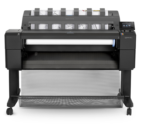 Hp designjet t920 ps eprinter cr355a 0