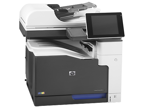 Hp laserjet enterprise 700 color mfp m775dn cc522a 0
