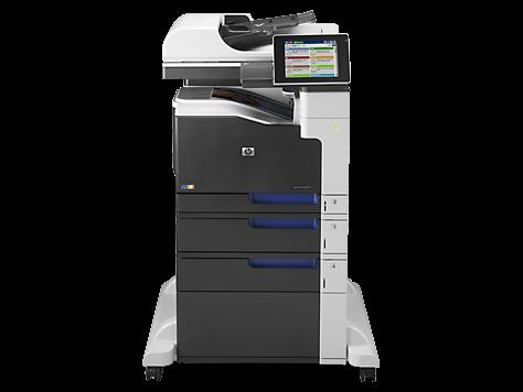 Hp laserjet enterprise 700 color mfp m775f cc523a 0