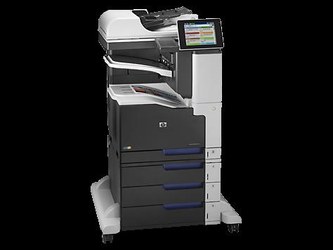 Hp laserjet enterprise 700 color mfp m775z cc524a 0