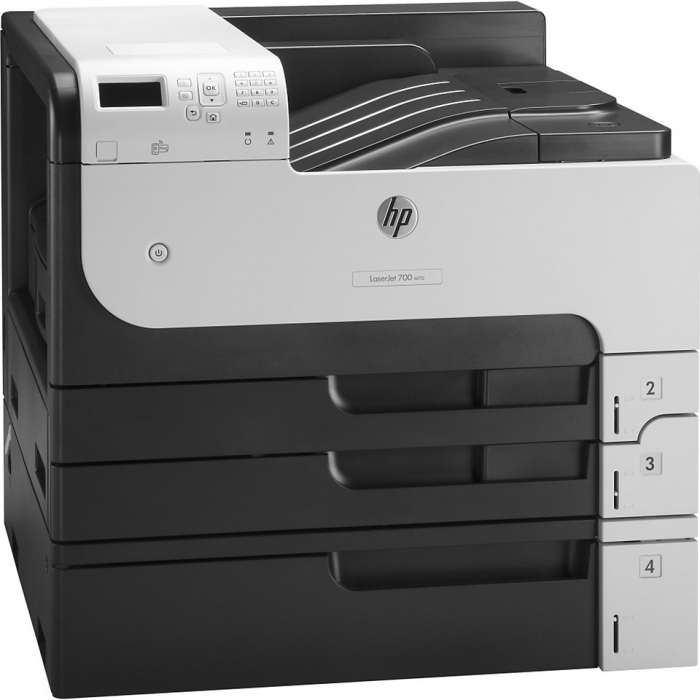 Hp laserjet enterprise 700 printer m712xh cf238a 0