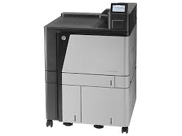 Hp laserjet enterprise m855x d7p73a 0