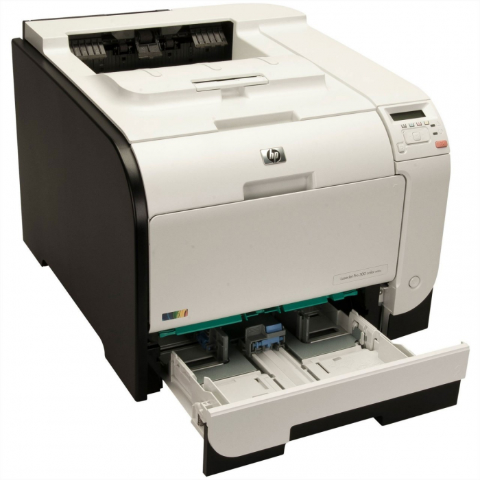 Hp laserjet pro 300 color m351a ce955a 0