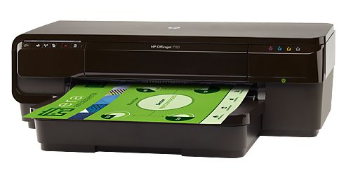 Hp officejet 7110 cr768a 0