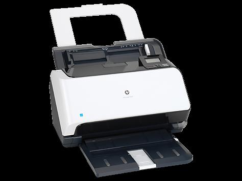 Hp scanjet enterprise 9000 sheet-feed l2712a 0