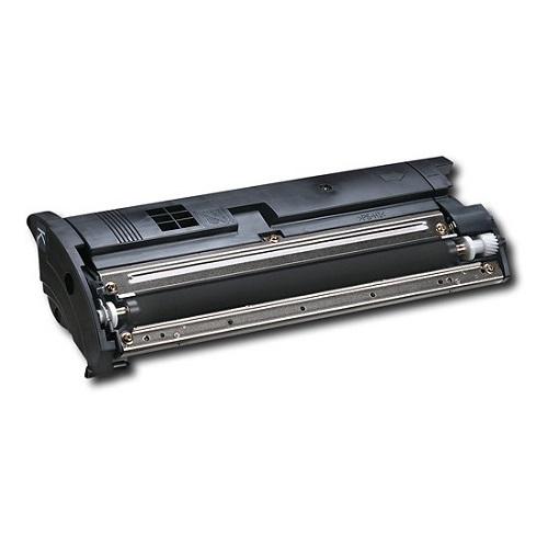 Konica minolta 1710471-001 ( bk ) toner compatibil 0