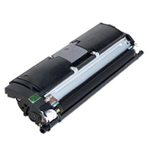 Konica minolta  1710589-004 ( bk ) toner compatibil 0