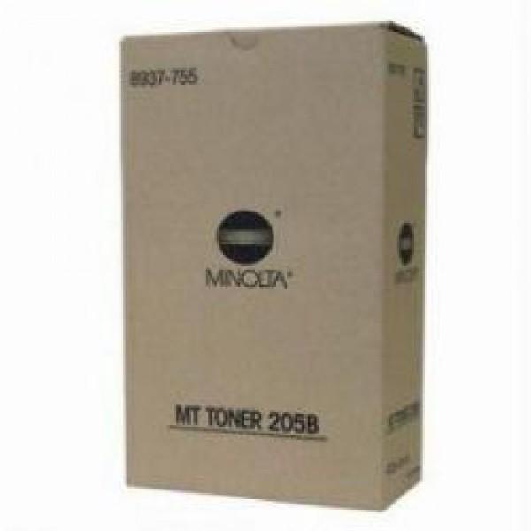 Konica-Minolta 8937755 Toner Negru Original 0