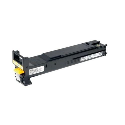 Konica minolta a06v254 ( y ) toner compatibil 0