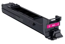 Konica-Minolta A0DK351 Toner Magenta Original 0