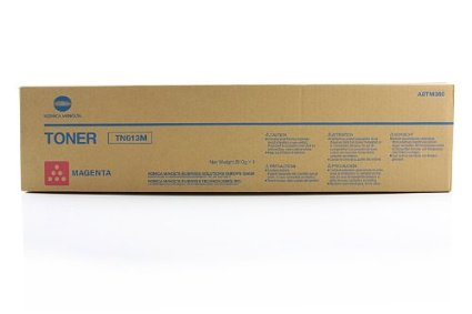 Konica-Minolta A0TM350 Toner Magenta Original 0