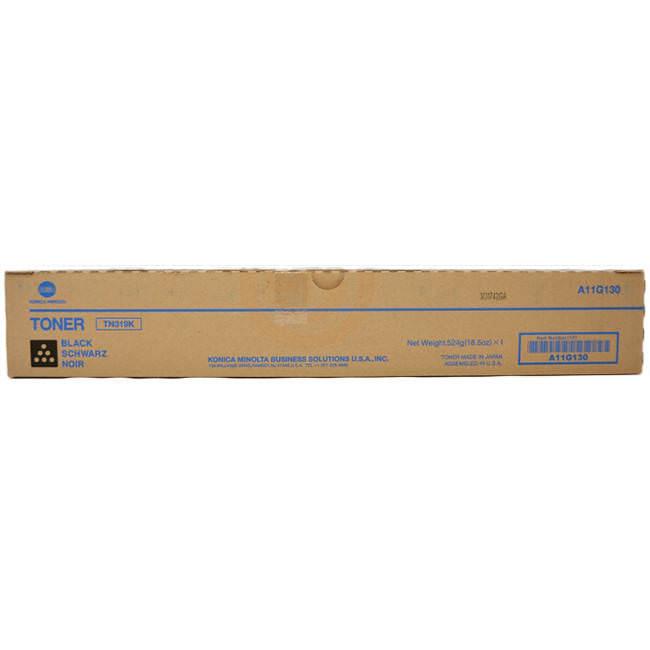 Konica-Minolta A11G150 Toner Negru Original [0]
