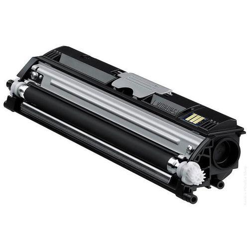 Konica minolta mc1600 ( bk ) toner compatibil 0