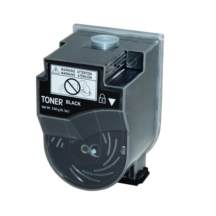 Konica minolta tn302 ( bk ) toner compatibil 0