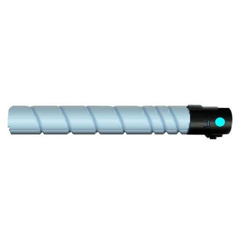 Konica Minolta tn512 (c) toner compatibil 0