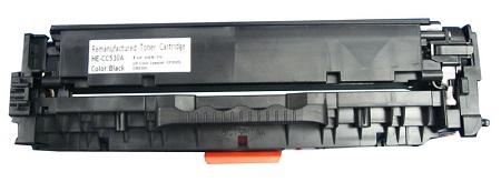 Kyocera tk-132 / tk-134 ( bk ) toner compatibil 0